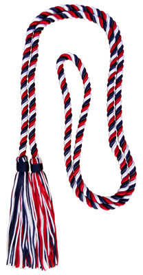 Double Honor Cords