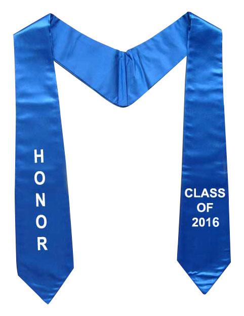 Graduation Stole