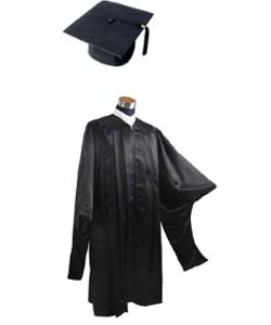 masters caps and gowns honor cord